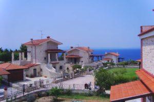 Stone House Kassandra Halkidiki, Afytos