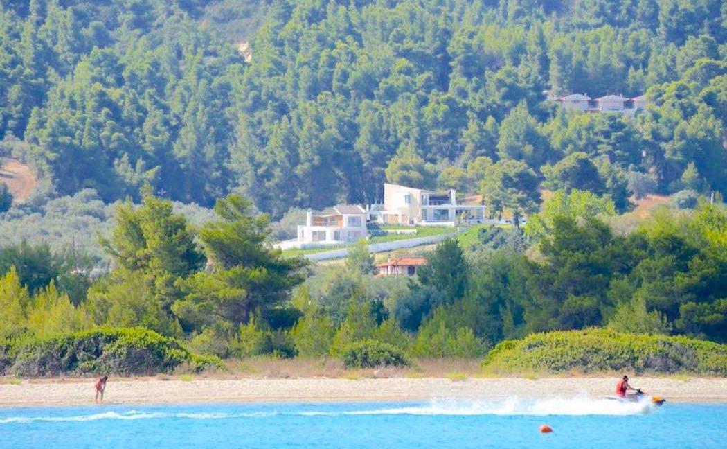 Villa for Sale Pefkochori Halkidiki Kassandra, Halkidiki Properties