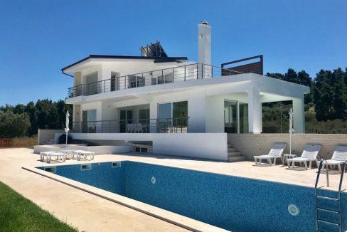 Villa for Sale Pefkohori Halkidiki, Halkidiki Properties