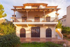 Villa for Sale Voula South Athens, Athens Properties