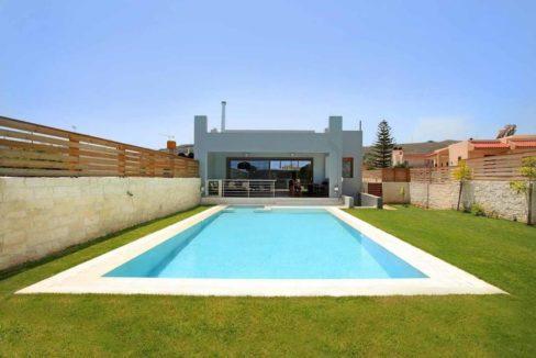 Villa for sale in Crete, Heraklio