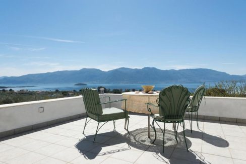 Villa for sale in Kavos Evia Greece, Real Estate Greece