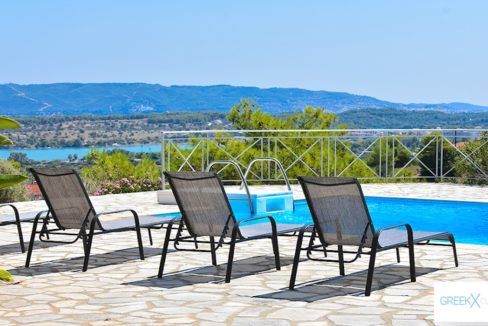 Villa for sale in Porto Heli Greece, Ververonta 13