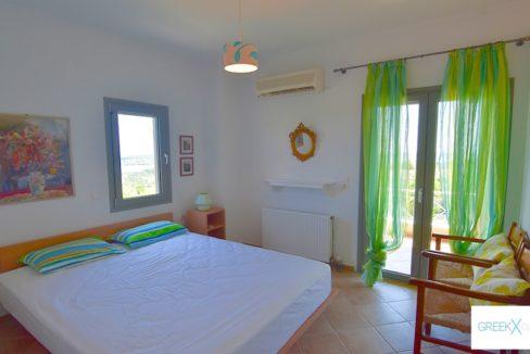 Villa for sale in Porto Heli Greece, Ververonta 2