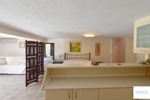 Villa for sale in Porto Heli Greece, Ververonta 3