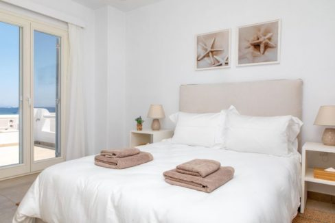 Villa in Greek Island Naxos, Cyclades Property 10