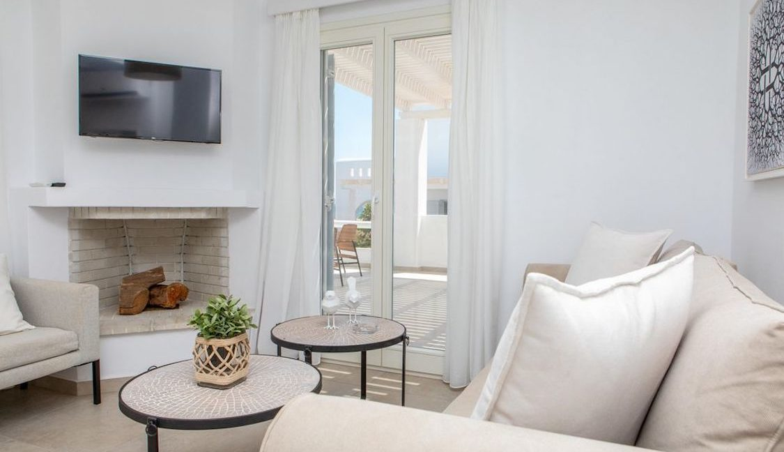 Villa in Greek Island Naxos, Cyclades Property 13