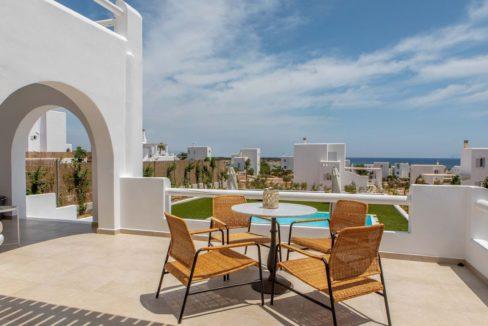 Villa in Greek Island Naxos, Cyclades Property 16