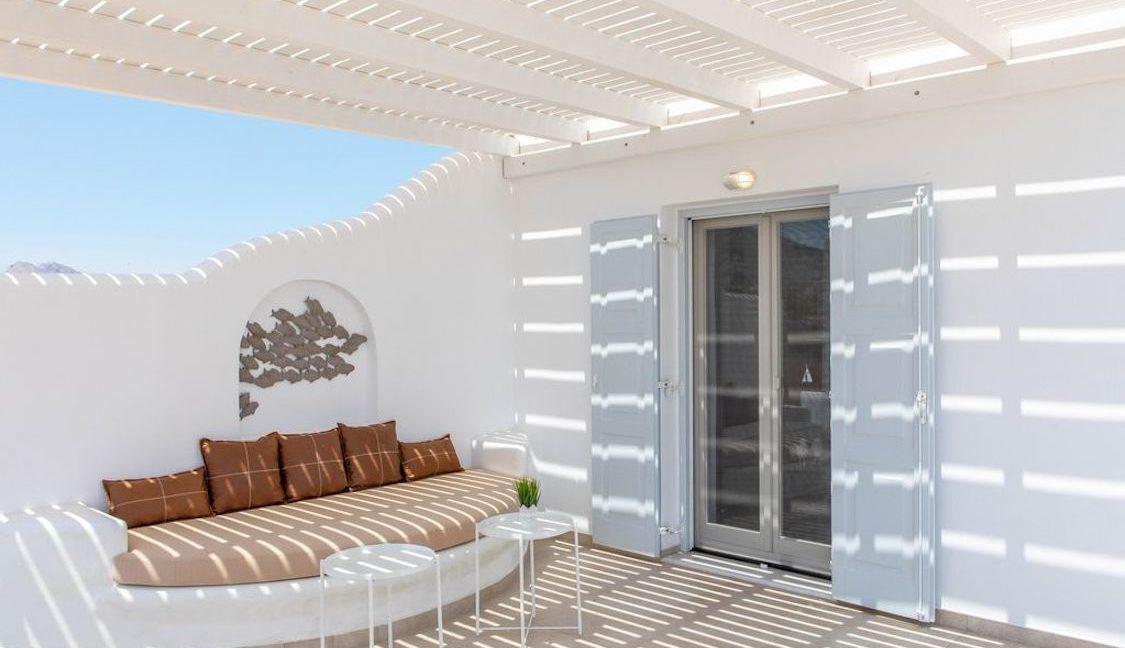 Villa in Greek Island Naxos, Cyclades Property 17
