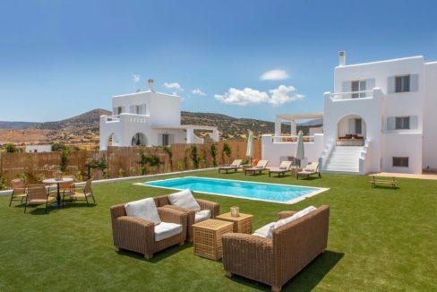 Villa in Greek Island Naxos, Cyclades Property 18