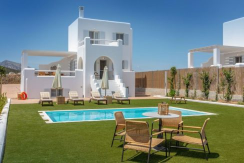 Villa in Greek Island Naxos, Cyclades Property 19