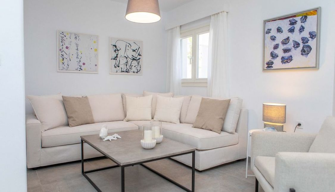 Villa in Greek Island Naxos, Cyclades Property 6
