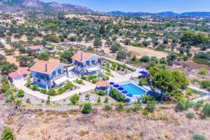 Villas for sale Rhodes Greece, Properties Rhodes