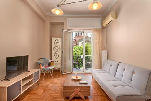 Apartment in Pagrati Athens, Apartments in Center of Athens