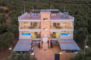 Apartments Hotel Kalamata for Sale