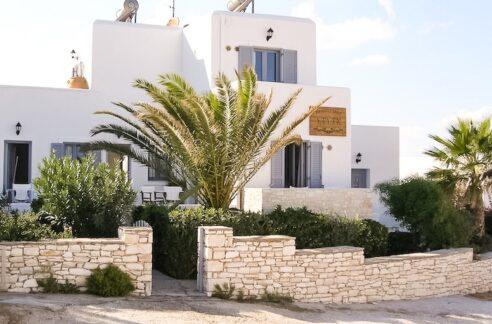 Apartments Hotel Naoussa Paros , Hotel Sales Greek Islands