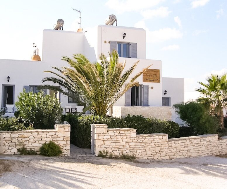 Apartments Hotel Naoussa Paros , Hotel Sales Greek Islands