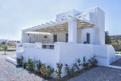 Beautiful House Naxos Island, Greek Island Houses