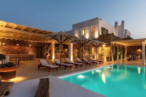 Beautiful views Villa for Sale in Mykonos, Mykonos Properties 10