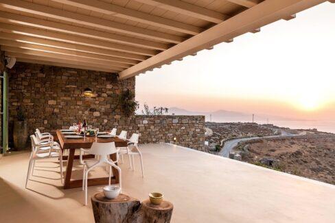 Beautiful views Villa for Sale in Mykonos, Mykonos Properties 13