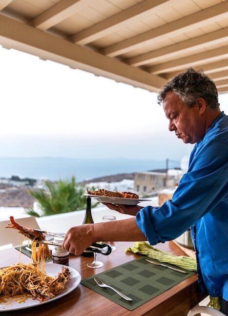 Beautiful views Villa for Sale in Mykonos, Mykonos Properties 14
