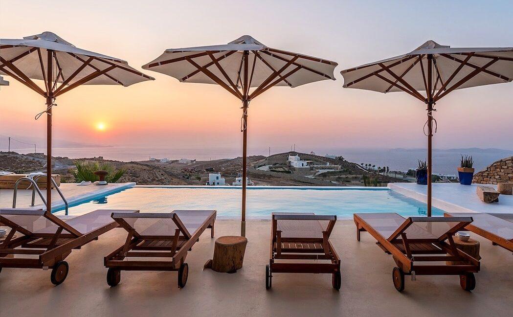 Beautiful views Villa for Sale in Mykonos, Mykonos Properties 16