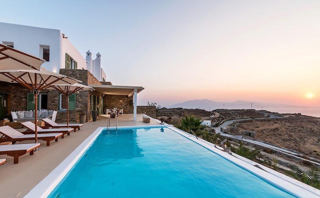 Beautiful views Villa for Sale in Mykonos, Mykonos Properties 17