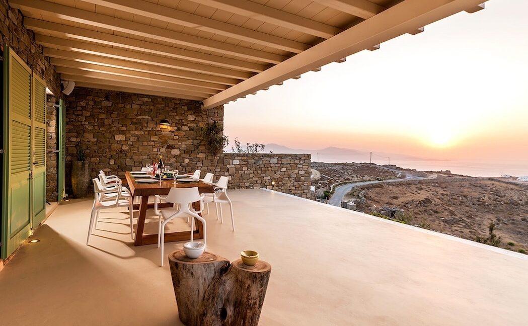 Beautiful views Villa for Sale in Mykonos, Mykonos Properties 19