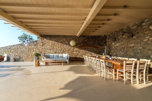 Beautiful views Villa for Sale in Mykonos, Mykonos Properties 20