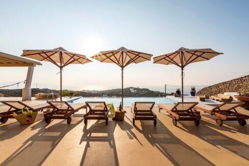 Beautiful views Villa for Sale in Mykonos, Mykonos Properties 22