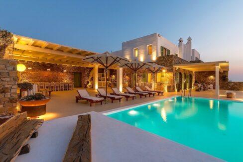 Beautiful views Villa for Sale in Mykonos, Mykonos Properties 23