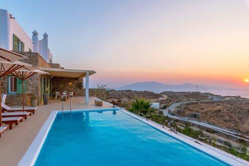 Beautiful views Villa for Sale in Mykonos, Mykonos Properties 24