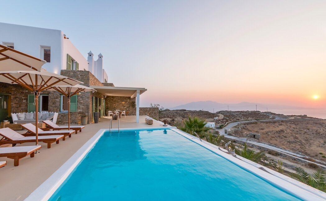 Beautiful views Villa for Sale in Mykonos, Mykonos Properties 7