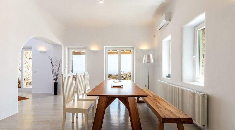 Beautiful views Villa for Sale in Mykonos, Mykonos Properties 9
