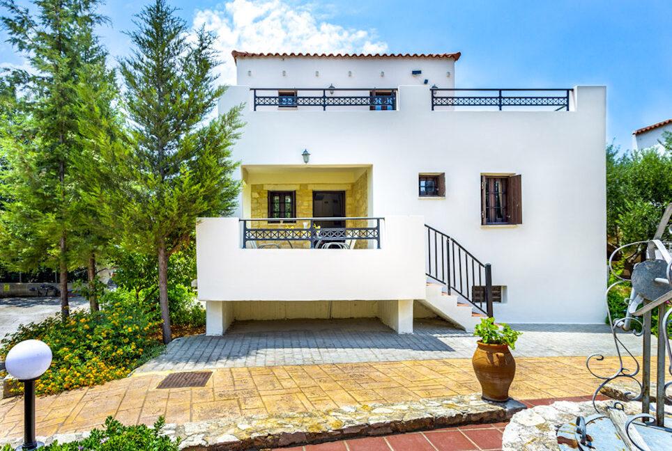 Detached villa for Sale Chania Crete 1