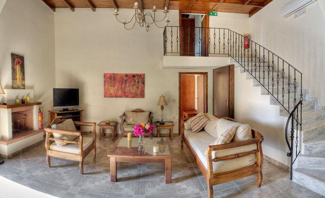 Detached villa for Sale Chania Crete 3