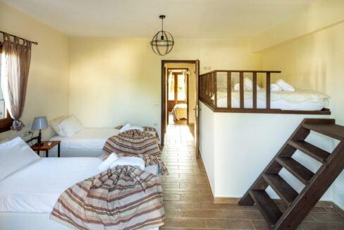 Detached villa for Sale Chania Crete 4