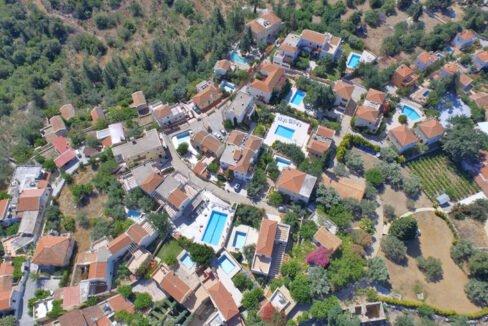Detached villa for Sale Chania Crete 6