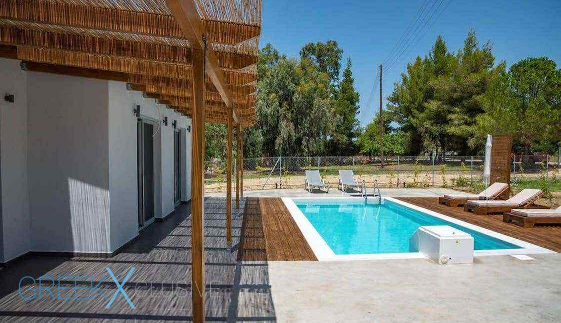 Economy House for Sale Zakynthos, Ionio Greece 23