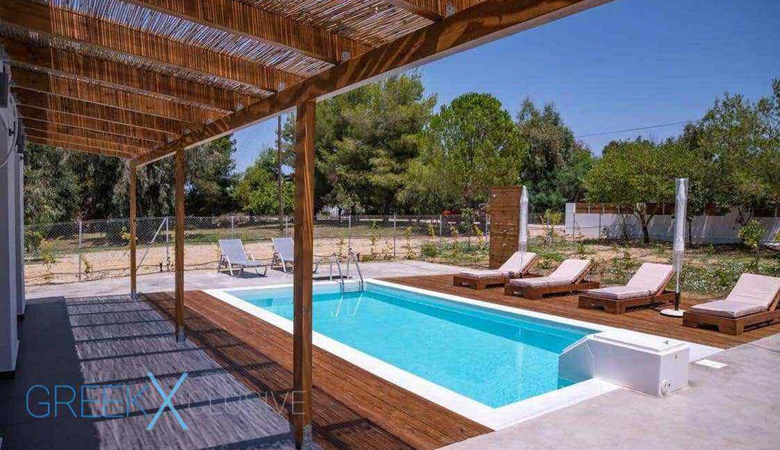Economy House for Sale Zakynthos, Ionio Greece 26