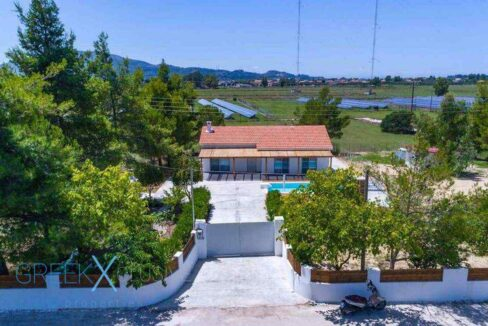 Economy House for Sale Zakynthos, Ionio Greece 30
