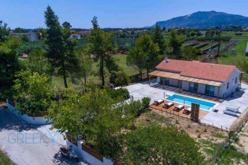Economy House for Sale Zakynthos, Ionio Greece 32