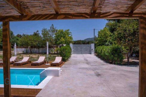 Economy House for Sale Zakynthos, Ionio Greece 33