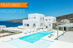 Featured Properties in Greece for Sale