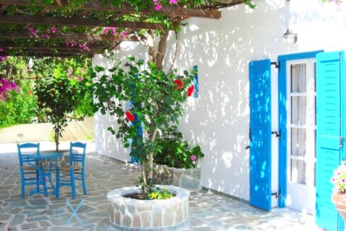 Hotel Studios For Sale Naxos Greece, Apartments Hotel for Sale Greece 10