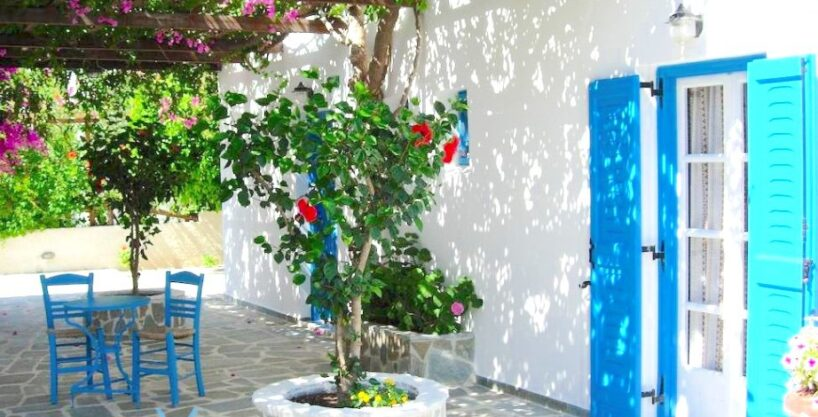 Hotel Studios For Sale Naxos Greece, Apartments Hotel for Sale Greece