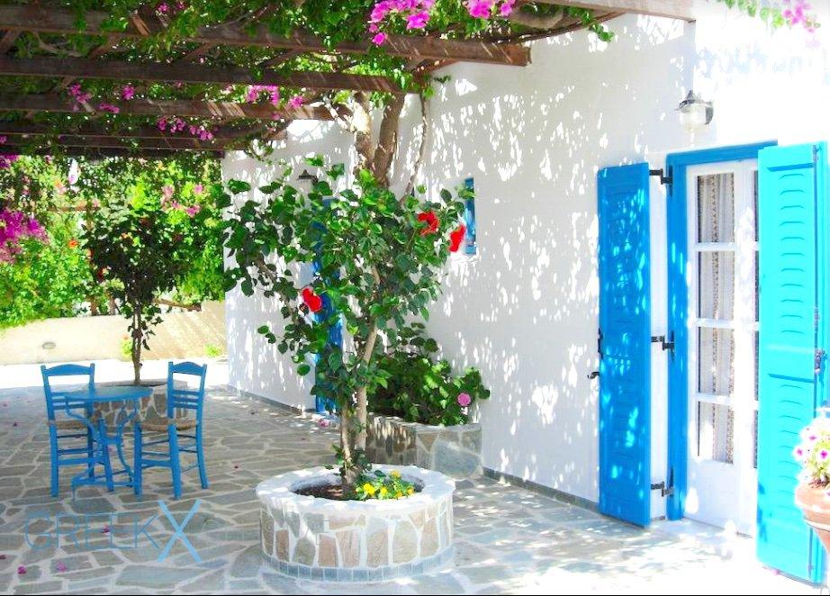 Hotel Studios For Sale Naxos Greece, 12 Studios