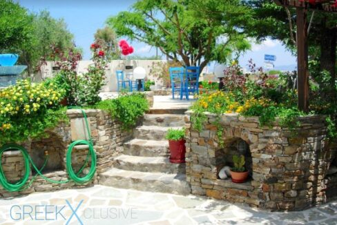 Hotel Studios For Sale Naxos Greece, Apartments Hotel for Sale Greece 11