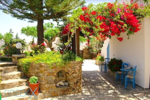 Hotel Studios For Sale Naxos Greece, Apartments Hotel for Sale Greece 12