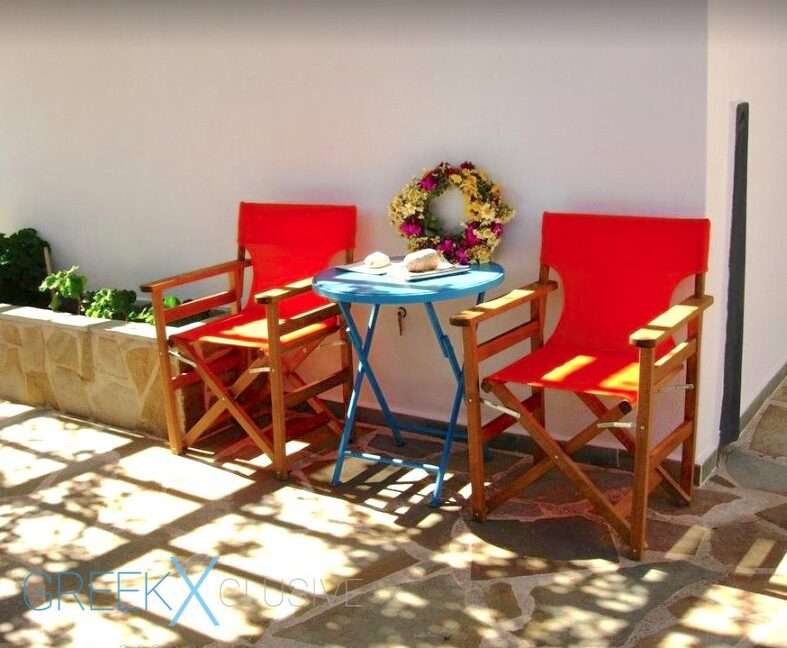 Hotel Studios For Sale Naxos Greece, Apartments Hotel for Sale Greece 15